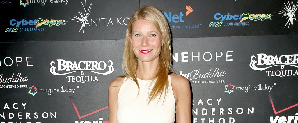 Find Out Why the CEO of Yahoo Wouldn't Hire Gwyneth Paltrow