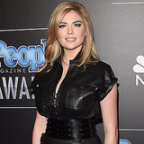 Kate Upton Named Sexiest Woman at People Magazine Awards