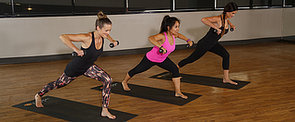 Sculpt, Stretch and Stretch: Full-Body Yoga Toning