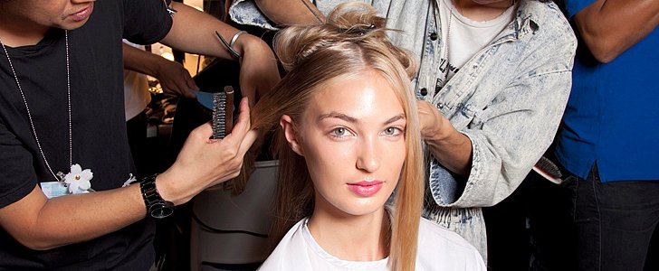 The Salon Trick You Should Use For an At-Home Dye Job