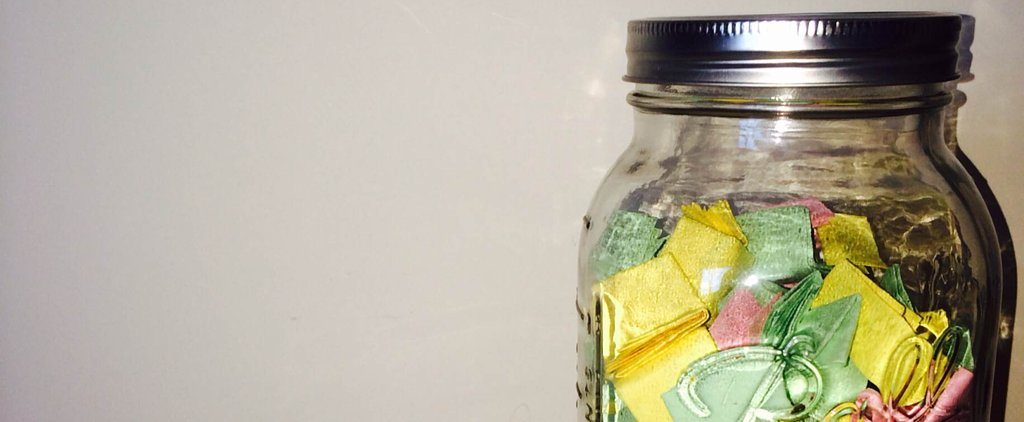 This Love-Note Jar Might Be the Most Romantic DIY Gift Ever
