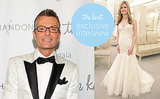 'Say Yes to the Dress' Star Randy Fenoli: What The Knot Dream Wedding Bride Rebekah Gregory's Kleinfeld Visit Was Like