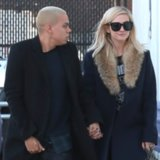 Ashlee Simpson and Evan Ross After Pregnancy News