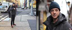 Hamish Blake's Humans of New York Parody Is Actually the Best