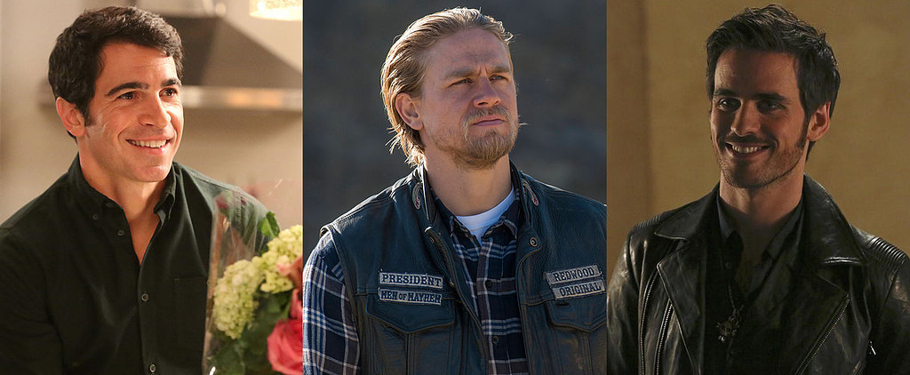 The 13 Characters Who Made TV a Sexier Place in 2014