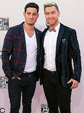 Lance Bass and Michael Turchin: Our Love Story