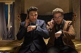 Calling The Interview 'Satire' Is an Insult to Satire