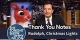 Jimmy Fallon Explains Why Your Favorite Holiday Traditions Are Actually Ridiculous