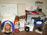 How to Get on Taylor Swift's Christmas List