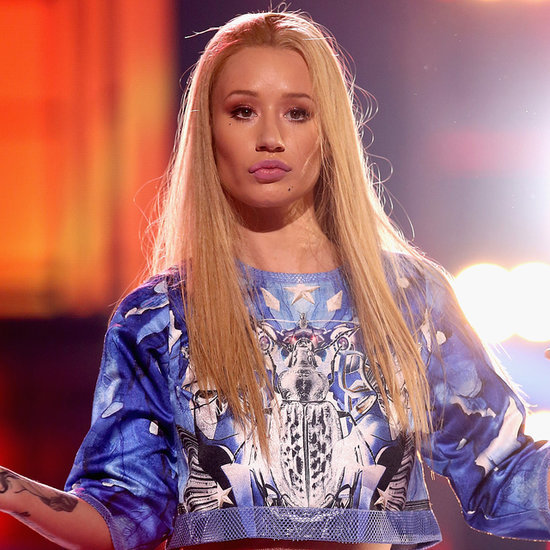 Iggy Azalea's Feud With Azealia Banks