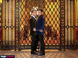 Inside Lance Bass & Michael Turchin's Wedding: the Venue, Menu and Celeb Guests