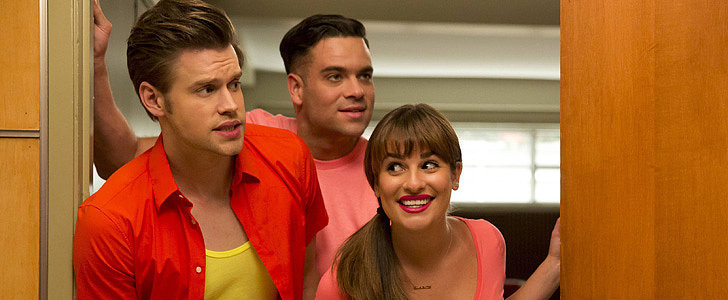 Knock, Knock! Pictures From Glee's Season Premiere Are Here