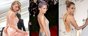 19 Times the Back of the Star's Dress Was Better Than the Front