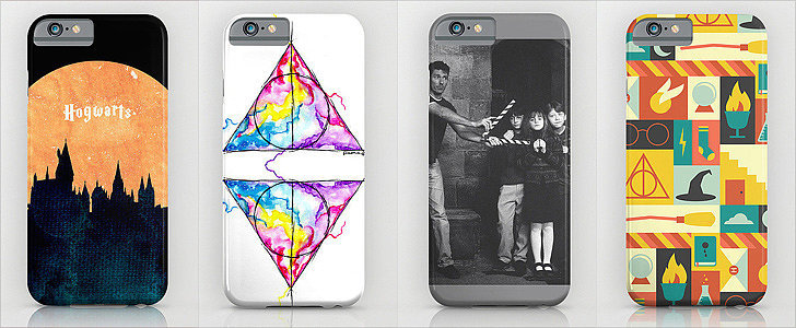 25 Harry Potter Phone Cases That Are Totally Bewitching