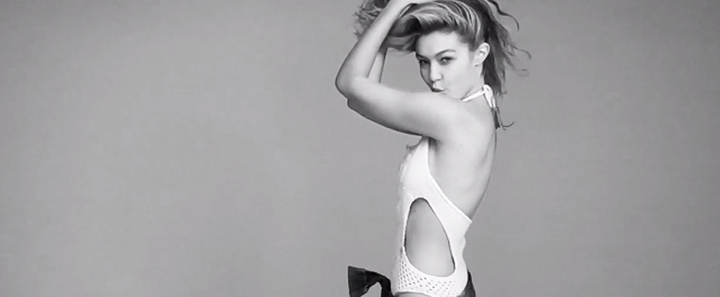 Love Magazine Just Gave Us Another Reason to Love Gigi Hadid