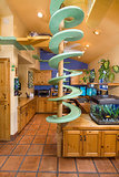 Houzz TV: Watch These Rescued Cats Make a House Their Playland (4 photos)