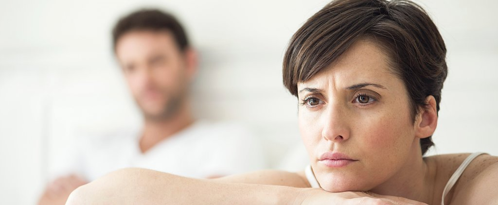 4 Big Mistakes I Made as a Wife (Pst! I'm the Ex-Wife Now)