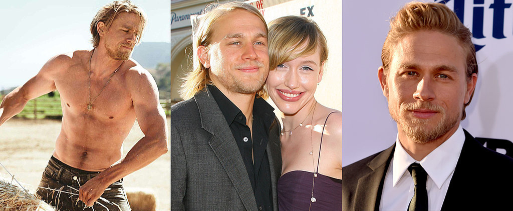 30 Things You May Not Know About Charlie Hunnam