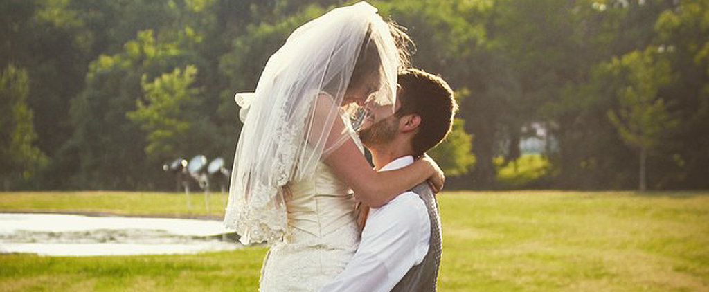 See Jill Duggar and Derick Dillard's Wedding Photos!