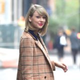 Taylor Swift's Coats