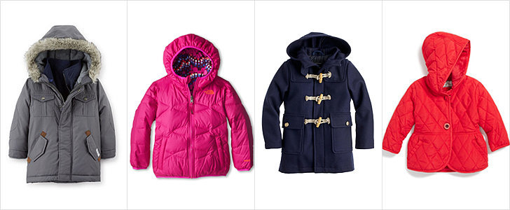 20 Cute Coats to Keep the Chill Out