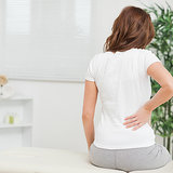 How to Stop Lower Back Pain During Your Period
