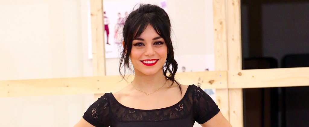 Get a Taste of Vanessa Hudgens as Gigi in This Exclusive Clip