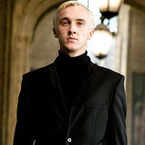 JK Rowling Writes About Draco Malfoy on Pottermore