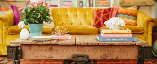 13 Decorating Risks Worth Taking in 2015