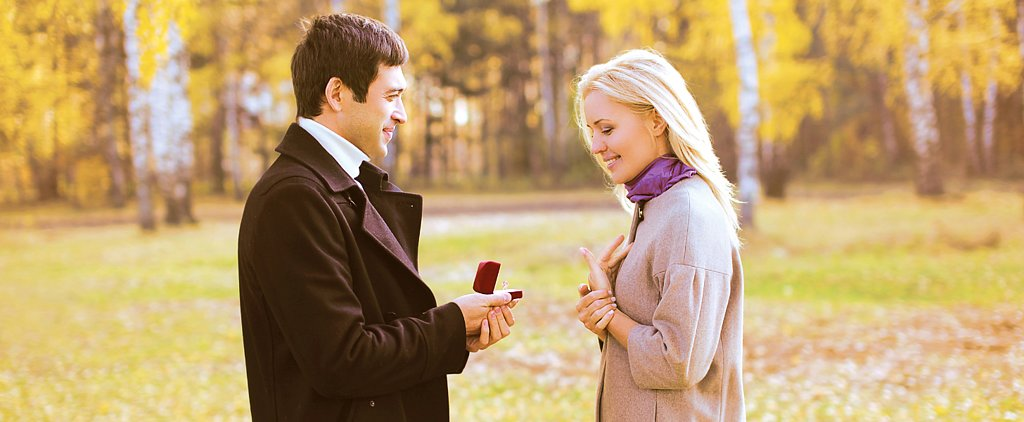 The Intense Range of Emotions You Might Experience During a Proposal
