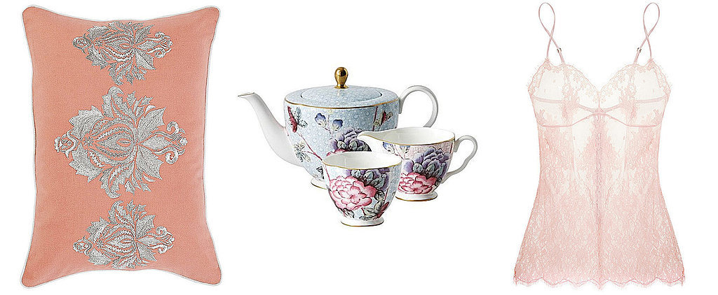 If She's a Bit Girly, She'll Go Mad For These Gifts
