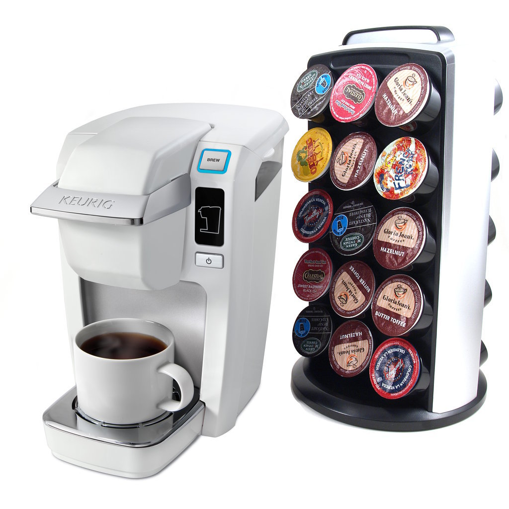 Keurig Recalls Single-Cup Coffee Makers POPSUGAR Food