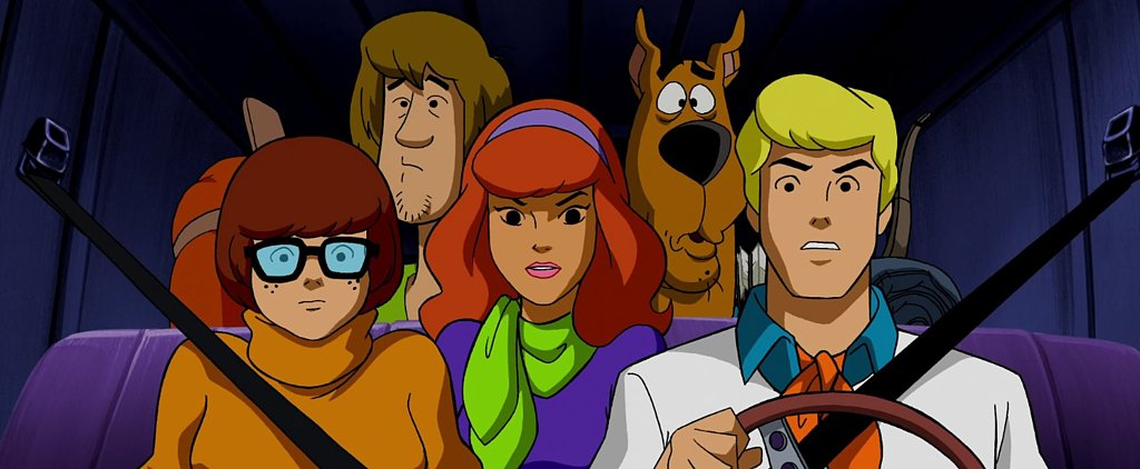Which TV Mystery-Solving Gang Do You Belong To?