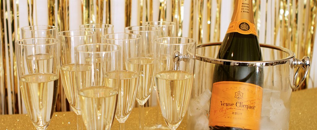 Everything You Need to Know About Champagne Before New Year's Eve