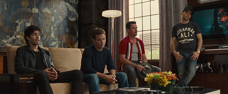 Finally! The Trailer For the Entourage Movie Is Here