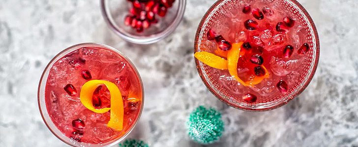 Impress Guests With the Good Fortune Cocktail