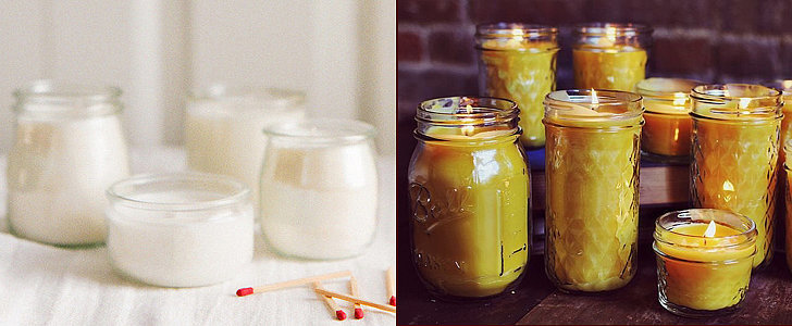 11 DIY Candles That Will Light Up Your Home