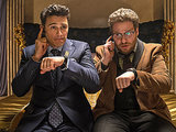 The Interview Is Now Available for Rental Online