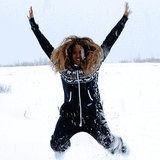 Stand Back — Beyoncé's Taking Winter Fun to the Next Level