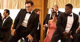 Kevin Hart and Josh Gad Do the Dougie in New 'Wedding Ringer' Trailer