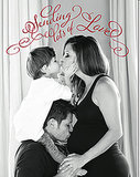Vanessa Minnillo, Nick Lachey's Family Christmas Card Is Too Cute: See Their Sweet Picture!