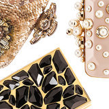 Over-The-Top Party Clutches