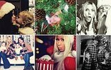 PHOTOS: How Your Favorite Celebrities Spent Christmas