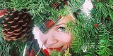Reese Witherspoon's Christmas Miracle Was An Instagram Photo Of Wreath Witherspoon