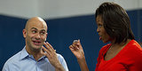 Sam Kass, Obama Family's Personal Chef, Hanging Up Apron After 6 Years