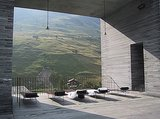 Poetry in Space: Vals Thermal Spa in Switzerland