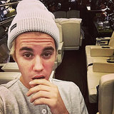 Justin Bieber's Christmas Present 2014 | Photos
