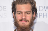 Andrew Garfield's Beard Must Go Before It's Too Late