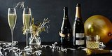 A No-Fuss Dinner Party to Ring in the New Year