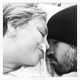 Kaley Cuoco Undergoes Sinus Surgery, Recovers with Help from Ryan Sweeting (PHOTO)